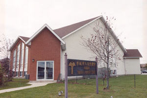 Markham Christian Community Church