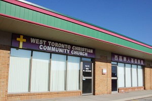 West Toronto Christian Community Church